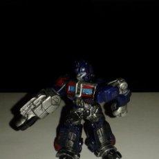 Figuras y Muñecos Transformers: TRANSFORMERS ROBOT TRANSFORMER DE HASBRO FIGURA DE ACCION. Lote 53624092