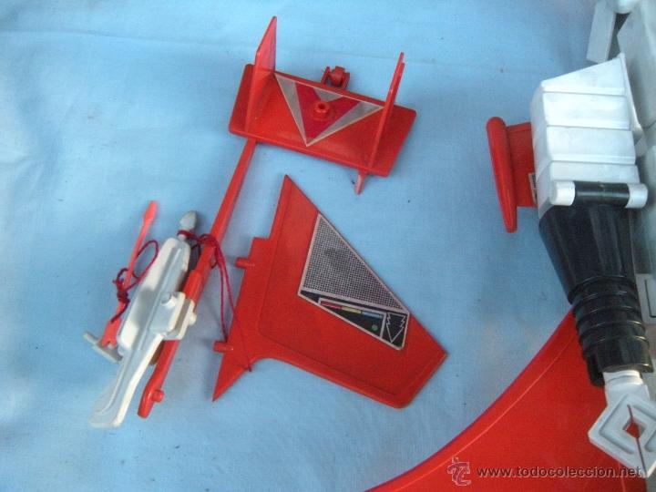 Figuras y Muñecos Transformers: ROBOT TRANSFORMABLE ROYET DE CLIM - Foto 10 - 53683621
