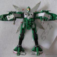 Figuras y Muñecos Transformers: ANTIGUO TRANSFORMERS. Lote 53806281