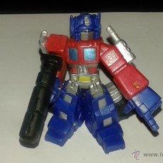 Figuras y Muñecos Transformers: TRANSFORMER DE HASBRO TRANSFORMERS FIGURA DE ACCION. Lote 53847275