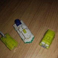 Figuras y Muñecos Transformers: TRANSFORMERS MINIATURA ANTIGUOS. Lote 54567712