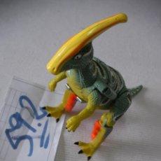 Figuras y Muñecos Transformers: DINOSAURIO TRANSFORMERS. Lote 54591354
