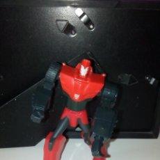 Figuras y Muñecos Transformers: FIGURA ROBOT TRANSFORMERS. HASBRO - MCDONALDS.. Lote 55345467