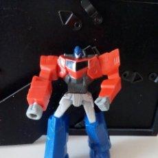 Figuras y Muñecos Transformers: FIGURA ROBOT TRANSFORMERS. HASBRO - MCDONALDS.. Lote 55047409