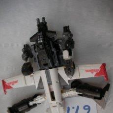 Figuras y Muñecos Transformers: TRANSFORMERS. Lote 55874639