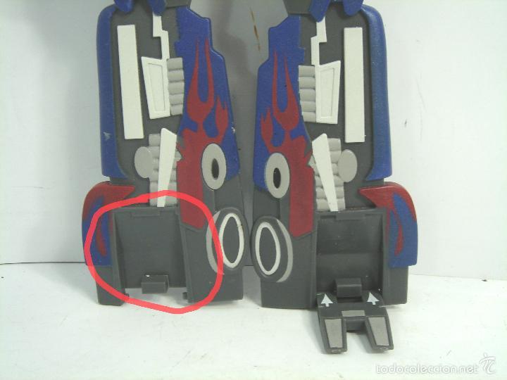 Figuras y Muñecos Transformers: RARA CARATULA DVD - TRANSFORMERS UNO - EDICION ESPECIAL COLECCIONISTAS 2007 - 1 UNO - Foto 3 - 56463173