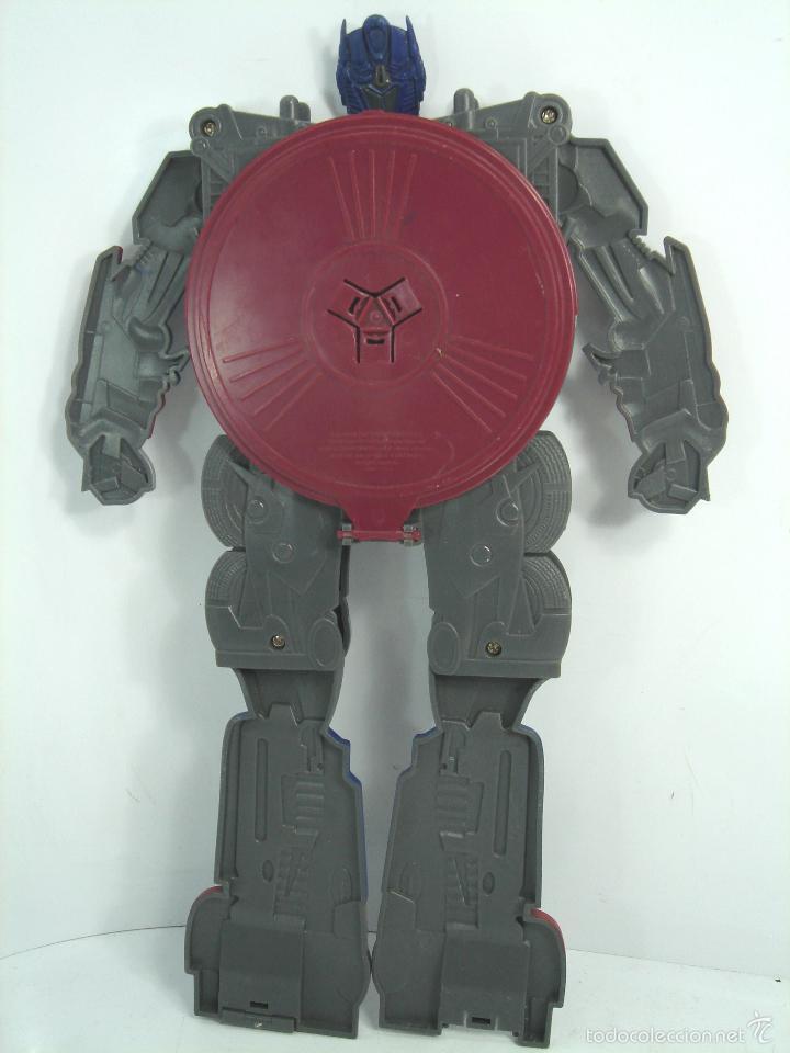 Figuras y Muñecos Transformers: RARA CARATULA DVD - TRANSFORMERS UNO - EDICION ESPECIAL COLECCIONISTAS 2007 - 1 UNO - Foto 4 - 56463173