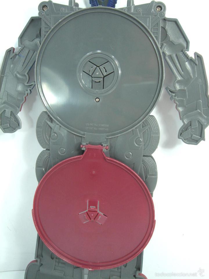 Figuras y Muñecos Transformers: RARA CARATULA DVD - TRANSFORMERS UNO - EDICION ESPECIAL COLECCIONISTAS 2007 - 1 UNO - Foto 5 - 56463173