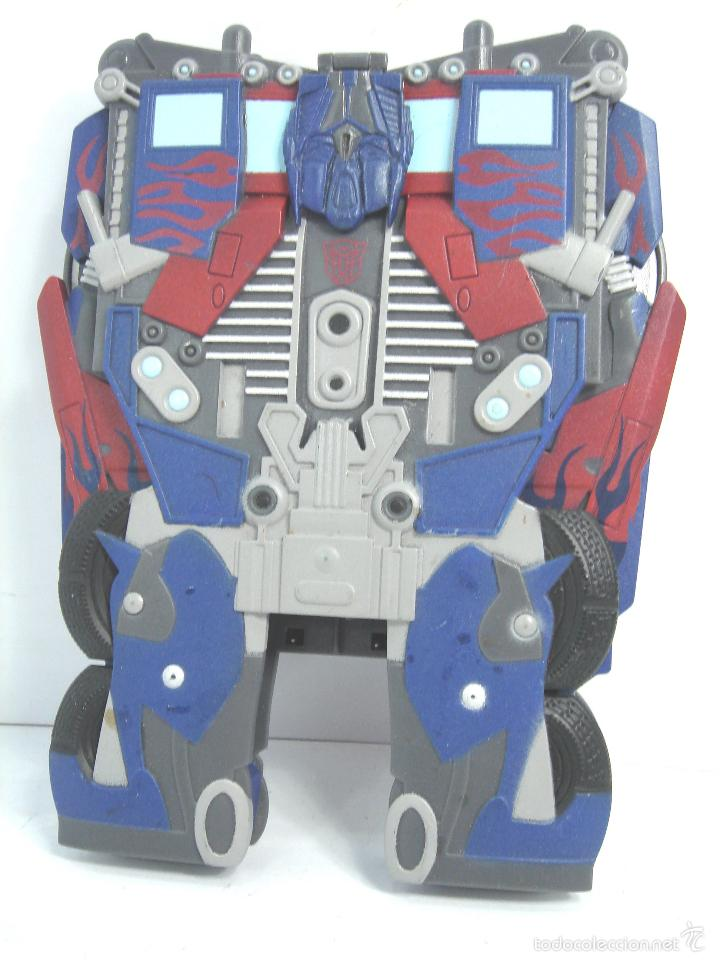 Figuras y Muñecos Transformers: RARA CARATULA DVD - TRANSFORMERS UNO - EDICION ESPECIAL COLECCIONISTAS 2007 - 1 UNO - Foto 8 - 56463173