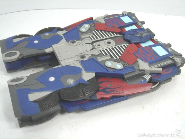 Figuras y Muñecos Transformers: RARA CARATULA DVD - TRANSFORMERS UNO - EDICION ESPECIAL COLECCIONISTAS 2007 - 1 UNO - Foto 9 - 56463173