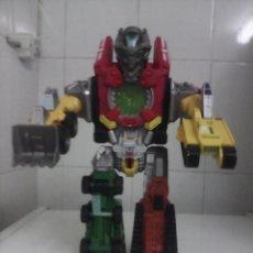 Figuras y Muñecos Transformers: TRANSFORMER HASBRO INC 2008. Lote 56991350