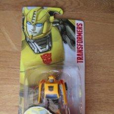 Figuras y Muñecos Transformers: MUÑECO TRANSFORMERS HASBRO 2013. Lote 57137878