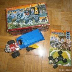 Figure e Bambolotti Transformers: LOTE EXTRANIMALS-MAYORETTE. Lote 57874794