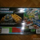 Figuras y Muñecos Transformers: ANTI-AIRCRAFT BASE. Lote 57874904