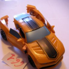 Figuras y Muñecos Transformers: FIGURA DE ACCION TRANSFORMERS TAMAÑO GRANDE - ENVIO GRATIS A ESPAÑA. Lote 58528701