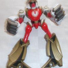 Figuras y Muñecos Transformers: MUÑECO TRANSFORMES DE BANDAI. Lote 64720295