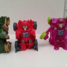 Figuras y Muñecos Transformers: TRANSFORMERS TRANSFORMER HASBRO. Lote 65851774