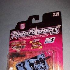 Figuras y Muñecos Transformers: ARMORHIDE - TRANSFORMERS DE FAMOSA. Lote 67944489