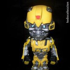 Figuras y Muñecos Transformers: BUMBLEBEE - TRANSFORMERS - FIGURA CABEZONA, FUNKO 2009 -. Lote 72670207