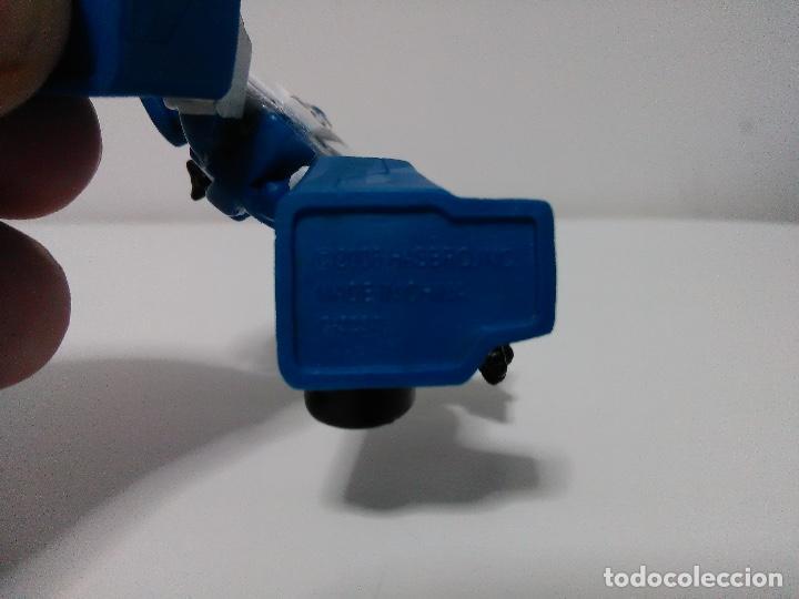 Figuras y Muñecos Transformers: Figura Transformers - Robot Heroes - Mirage - Autobot - Foto 5 - 73631711