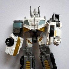 Figuras y Muñecos Transformers: TRANSFORMER TOMY HASBRO 2015 MADE IN VIETNAM V-2976B. Lote 74644703