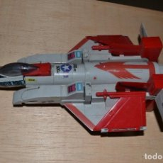 Figuras y Muñecos Transformers: AVION TRANSFORMER MADE IN JAPAN. Lote 74989443