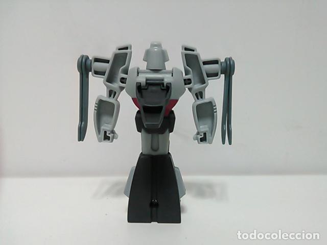 Figuras y Muñecos Transformers: Megatron - Transformers Animated - 2008 McDonald´s Happy Meal - Hasbro - Foto 3 - 75787759