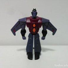 Figuras y Muñecos Transformers: STARSCREAM - TRANSFORMERS ANIMATED - 2008 MCDONALD´S HAPPY MEAL - HASBRO. Lote 75790827