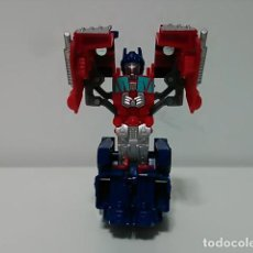 Figuras y Muñecos Transformers: OPTIMUS PRIME - TRANSFORMERS: EL LADO OSCURO DE LA LUNA - ACTIVATORS. Lote 75791695