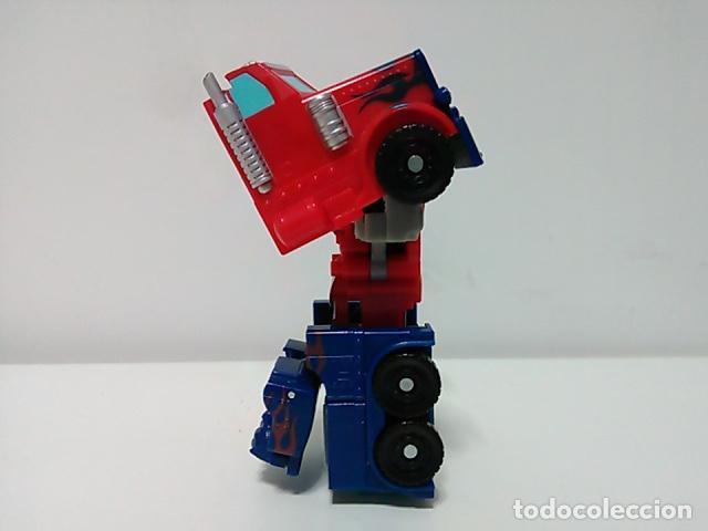 Figuras y Muñecos Transformers: Optimus Prime - Transformers: El lado oscuro de la Luna - Activators - Foto 2 - 75791695