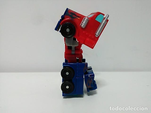 Figuras y Muñecos Transformers: Optimus Prime - Transformers: El lado oscuro de la Luna - Activators - Foto 4 - 75791695