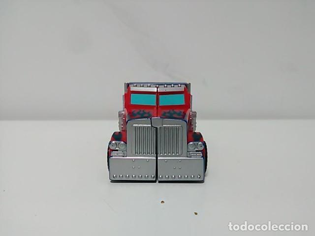 Figuras y Muñecos Transformers: Optimus Prime - Transformers: El lado oscuro de la Luna - Activators - Foto 6 - 75791695