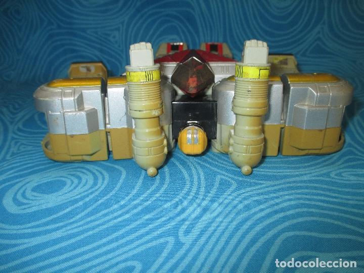 Figuras y Muñecos Transformers: TRANSFORMER 96 BANDAI, MADE IN THAILAND - Foto 2 - 75919299