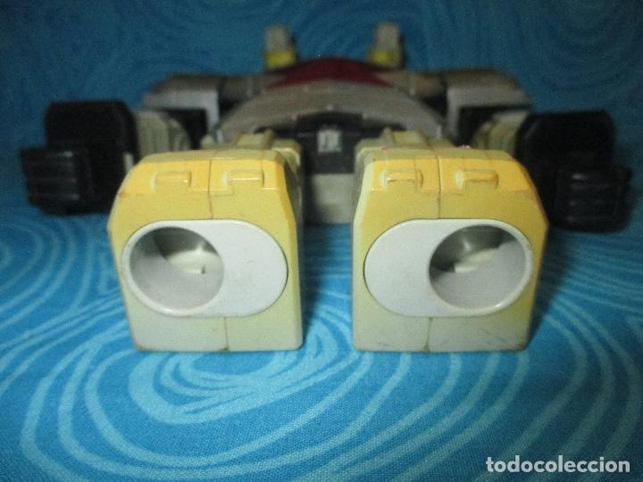Figuras y Muñecos Transformers: TRANSFORMER 96 BANDAI, MADE IN THAILAND - Foto 3 - 75919299