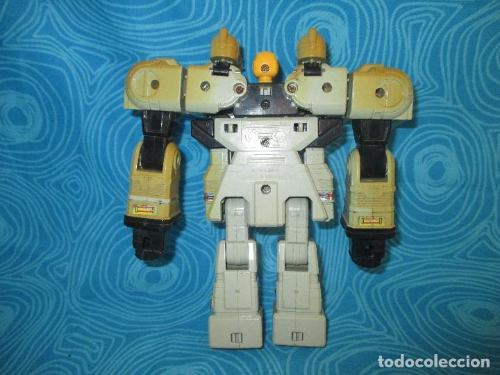 Figuras y Muñecos Transformers: TRANSFORMER 96 BANDAI, MADE IN THAILAND - Foto 5 - 75919299