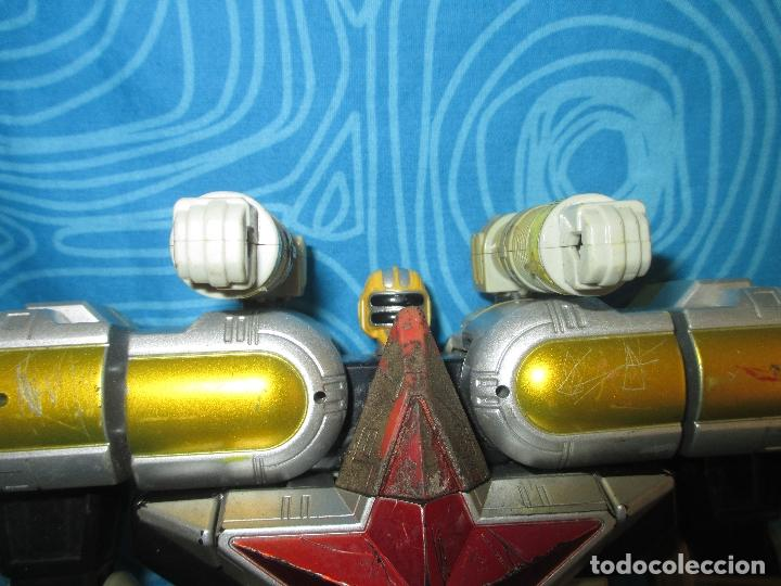 Figuras y Muñecos Transformers: TRANSFORMER 96 BANDAI, MADE IN THAILAND - Foto 6 - 75919299