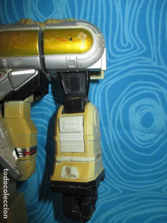Figuras y Muñecos Transformers: TRANSFORMER 96 BANDAI, MADE IN THAILAND - Foto 7 - 75919299