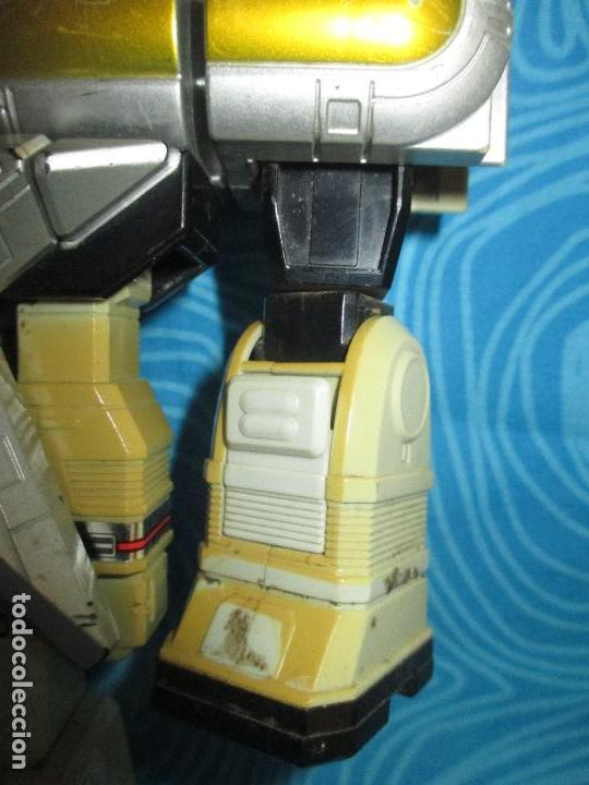 Figuras y Muñecos Transformers: TRANSFORMER 96 BANDAI, MADE IN THAILAND - Foto 8 - 75919299