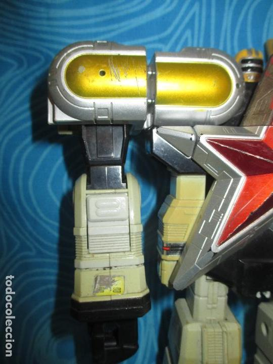 Figuras y Muñecos Transformers: TRANSFORMER 96 BANDAI, MADE IN THAILAND - Foto 9 - 75919299