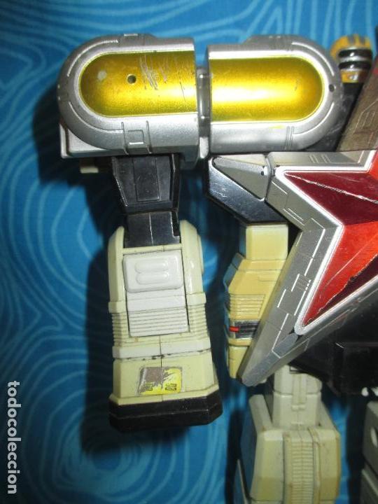 Figuras y Muñecos Transformers: TRANSFORMER 96 BANDAI, MADE IN THAILAND - Foto 10 - 75919299
