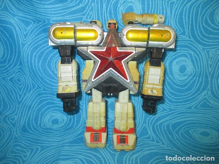 Figuras y Muñecos Transformers: TRANSFORMER 96 BANDAI, MADE IN THAILAND - Foto 11 - 75919299