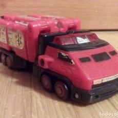 Figuras y Muñecos Transformers: CAMION TRANSFORMER DE BANDAI.AÑO 1999.MADE IN THAILAND. Lote 75947539