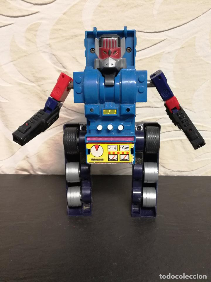ANTIGUO TRANSFORMERS TAI FONG (Juguetes - Figuras de Acción - Transformers)