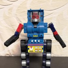 Figuras y Muñecos Transformers: ANTIGUO TRANSFORMERS TAI FONG . Lote 78263545