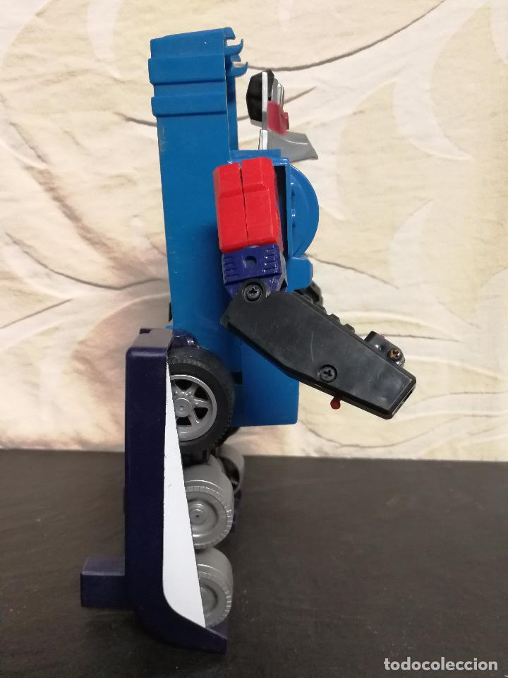 Figuras y Muñecos Transformers: ANTIGUO TRANSFORMERS TAI FONG - Foto 2 - 78263545
