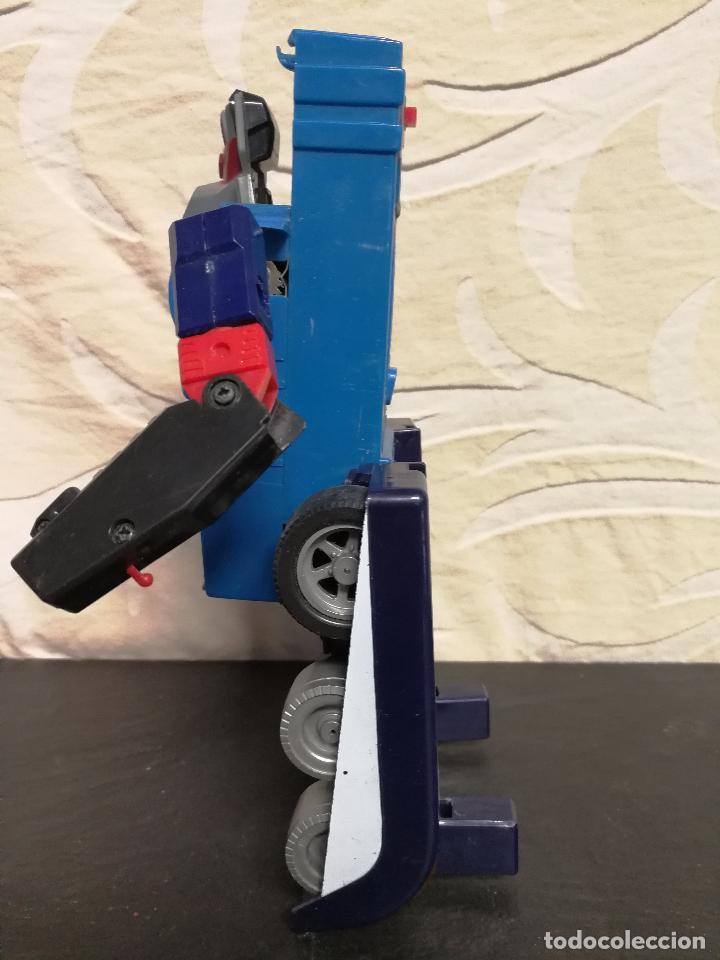 Figuras y Muñecos Transformers: ANTIGUO TRANSFORMERS TAI FONG - Foto 3 - 78263545
