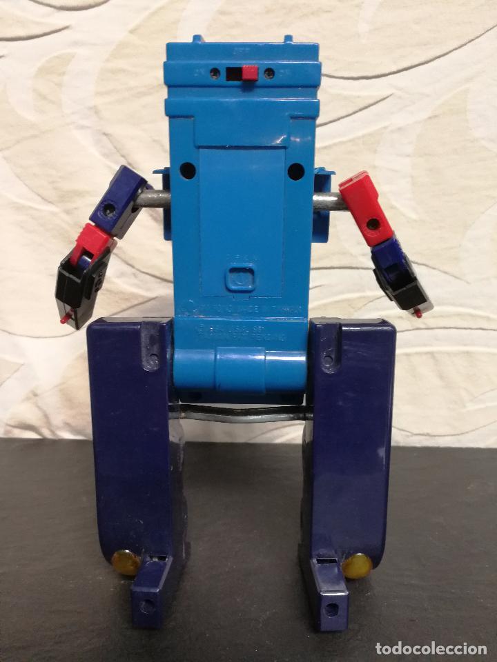 Figuras y Muñecos Transformers: ANTIGUO TRANSFORMERS TAI FONG - Foto 5 - 78263545