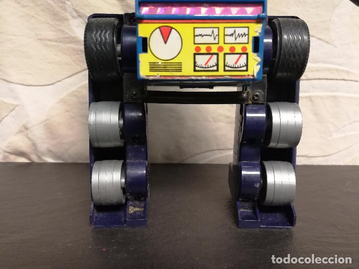 Figuras y Muñecos Transformers: ANTIGUO TRANSFORMERS TAI FONG - Foto 6 - 78263545