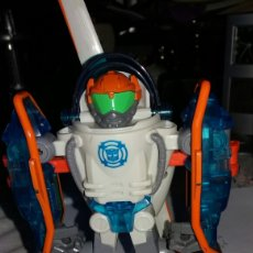 Figuras y Muñecos Transformers: MUÑECO TRANSFORMERS SE TRANSFORMA EN ELICOPTERO. Lote 78660479