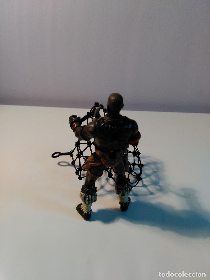 Figuras y Muñecos Transformers: FIGURA DE TRANSFORMERS. CON UNA RED - Foto 3 - 79039513